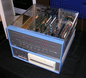 Altair-8800