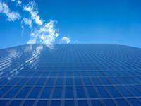 Immobilier sur le cloud